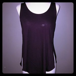 Express One Eleven Racerback Tank-Small